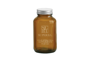 SCBI StemCell Supplements