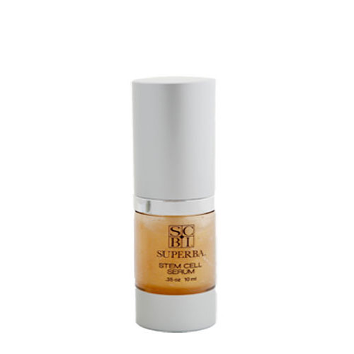 Stem Cell Daily Gold Serum Trial Size