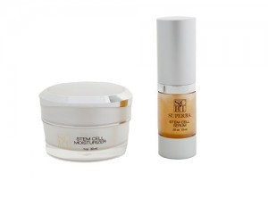 Gold Serum 10 ML and Moisturizer Gift Set Updated SizeAdjust