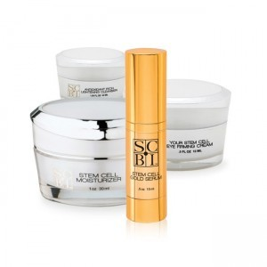 Stem Cell Beauty Innovations High Performance Kit