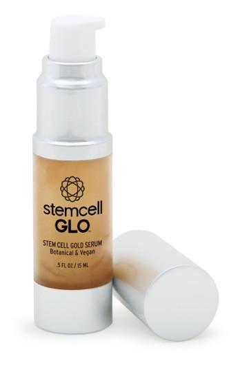 StemCellGlo15 ML Gold Serum