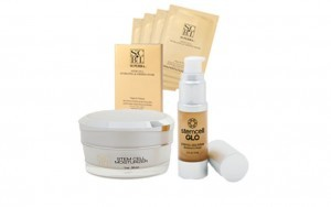 Stem Cell Beauty Innovations Serum and Moisturizer