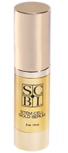 Stem Cell Daily Gold Serum