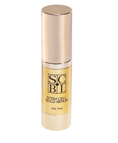 Stem Cell Daily Gold Serum (0.05 oz / 15ml)