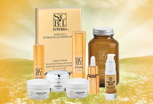 organic ingredients skin care