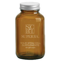 Superba Stem Cell Daily Supplements