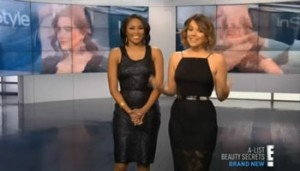 A-list Beauty Secrets on E!