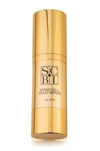 stem cell gold serum