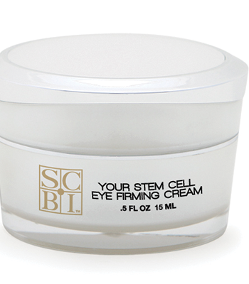 stem cell eye firming cream