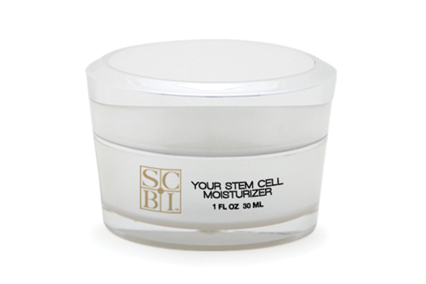 stem cell moisturizer